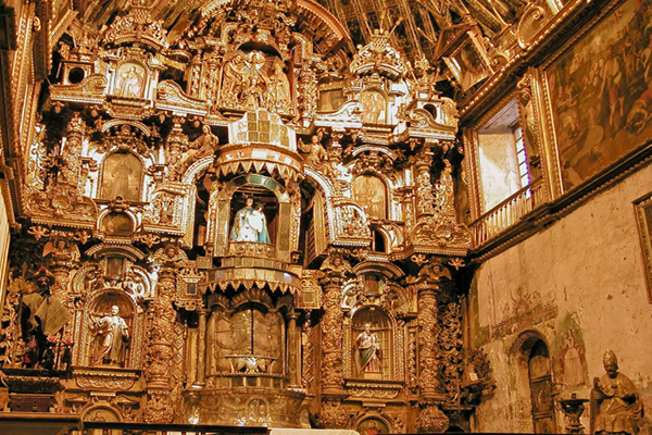 Andahuaylillas_Cusco_Peru_Tours